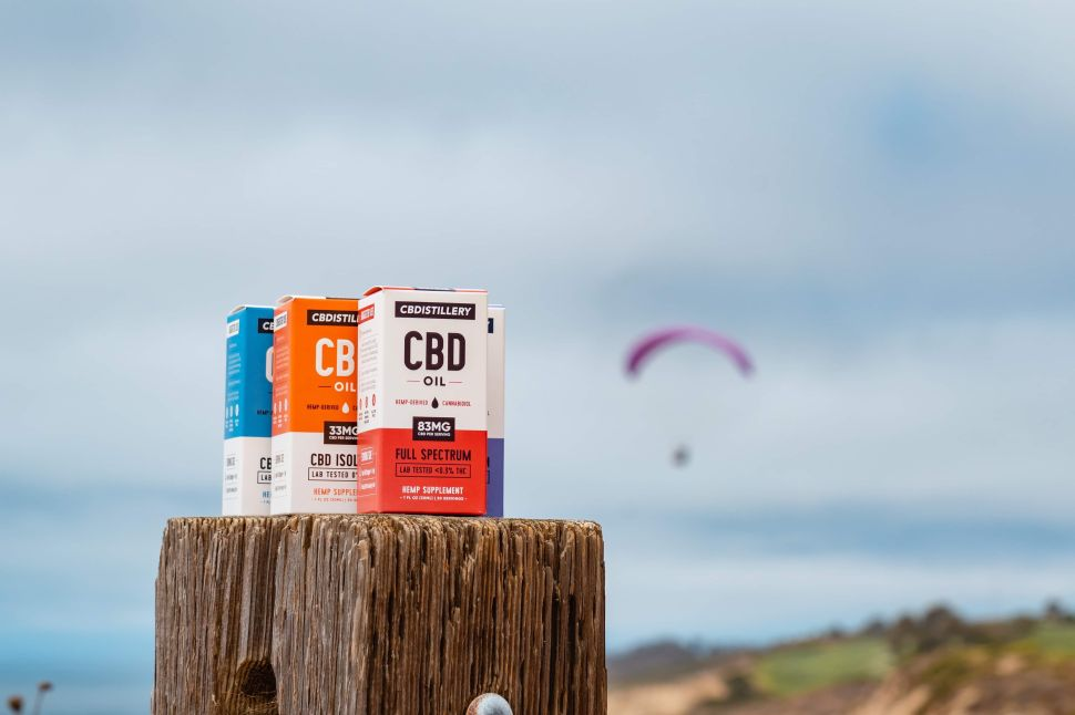 CBD Delivery: 5 Best CBD Products to Get Delivered While WFH
