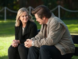 Parks & Rec Reunion Special Live-Stream How to Watch Parks & Rec Special online