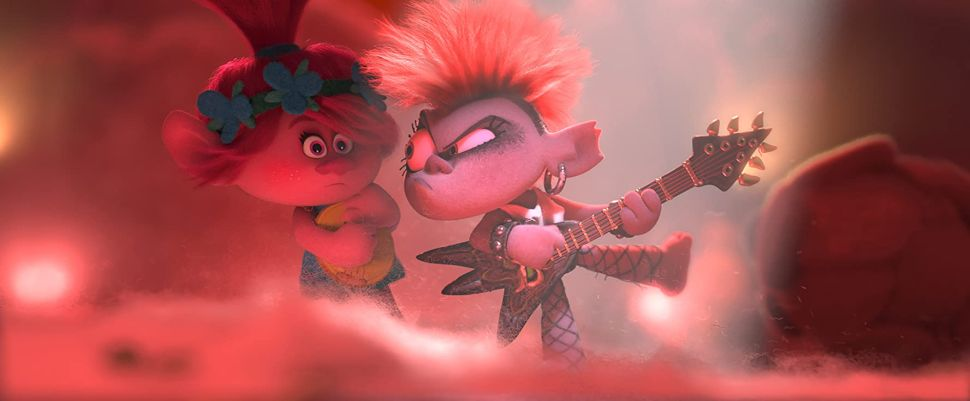 'Trolls World Tour' Made $50M in VOD, But Don't Call It a Trend