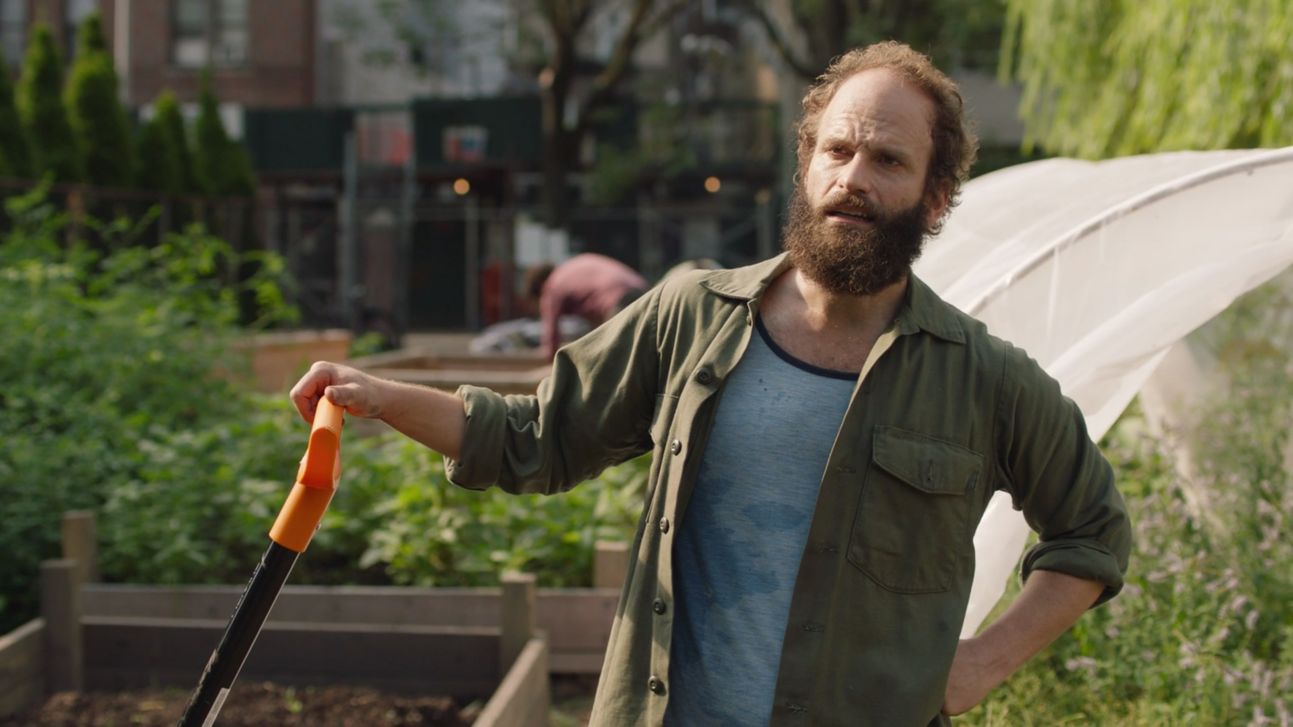 The Intimate Local History Hidden in 'High Maintenance'