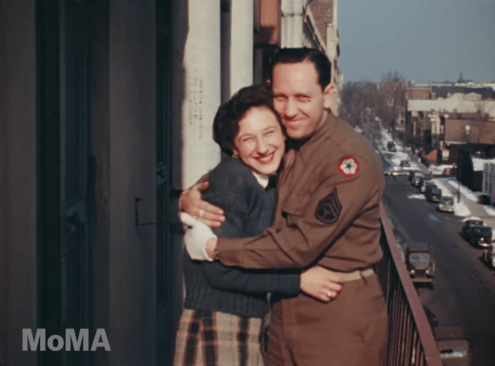 MoMA's First Edition of 'Virtual Views' Highlights Tender, Haunting Home Videos