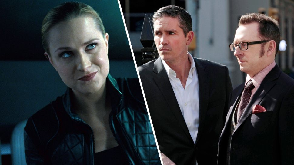 Why 'Person of Interest' Is the Key to Understanding 'Westworld' Season 3