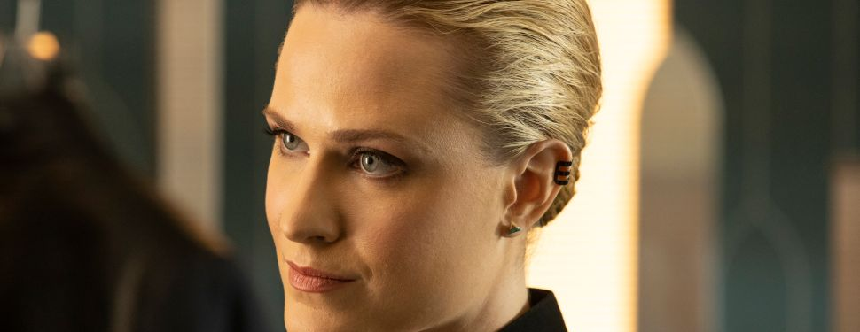Westworld Recap The Mother of Exiles Explained Spoilers