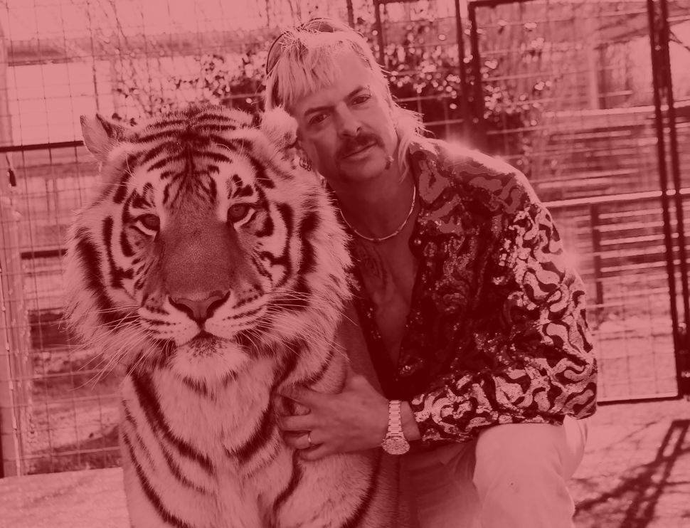 What Netflix's 'Tiger King' Left Out About Joe Exotic