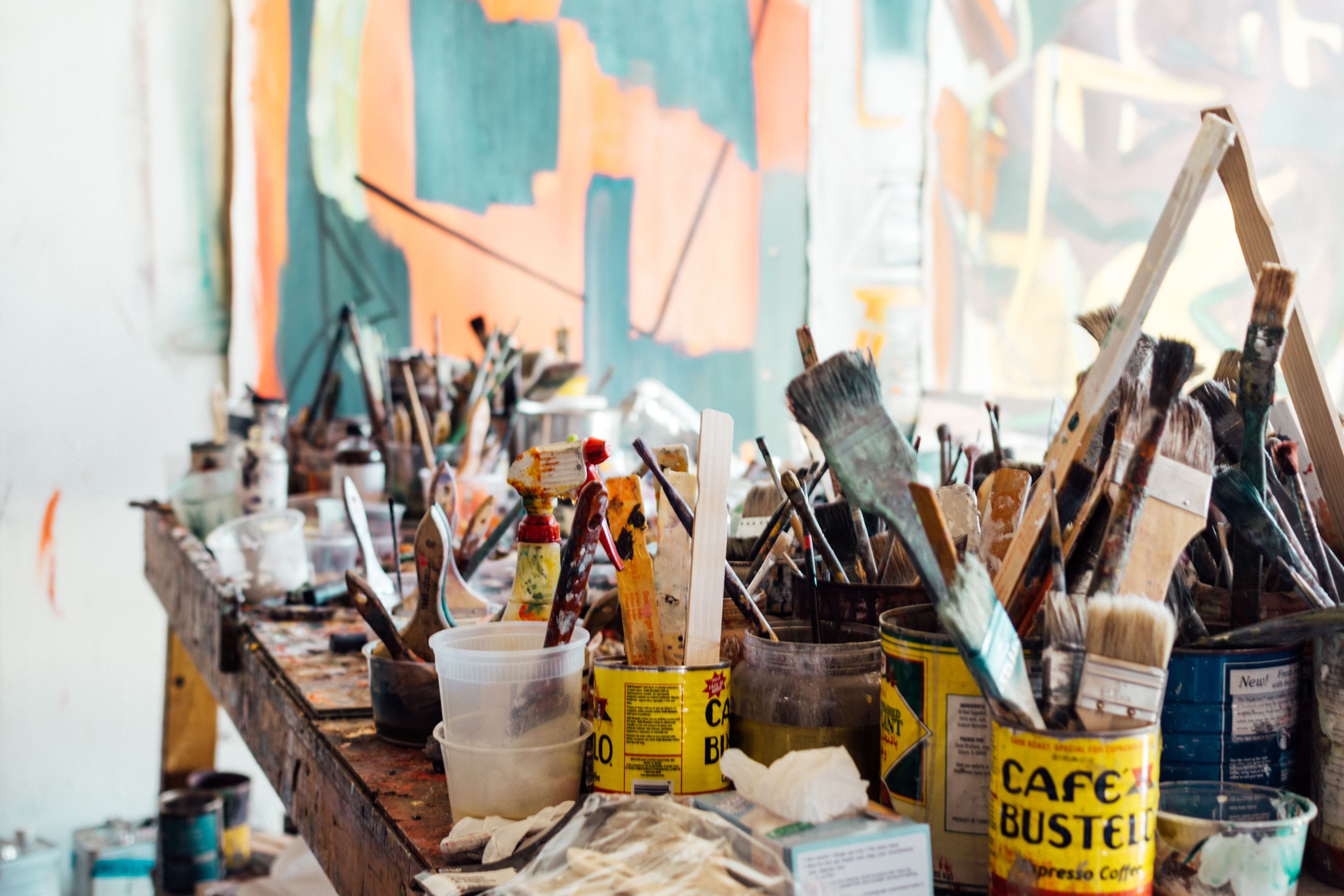 Creativity and Isolation: The Truth that Gave Birth to the Reclusive Artist Myth
