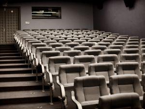 Coronavirus Trump Movie Theaters Re-Open
