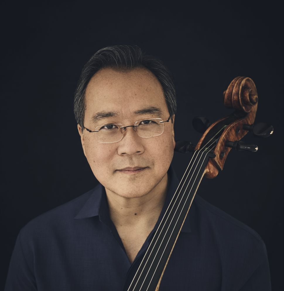 Yo-Yo Ma Will Lead a Lincoln Center Performance for Collective Mourning