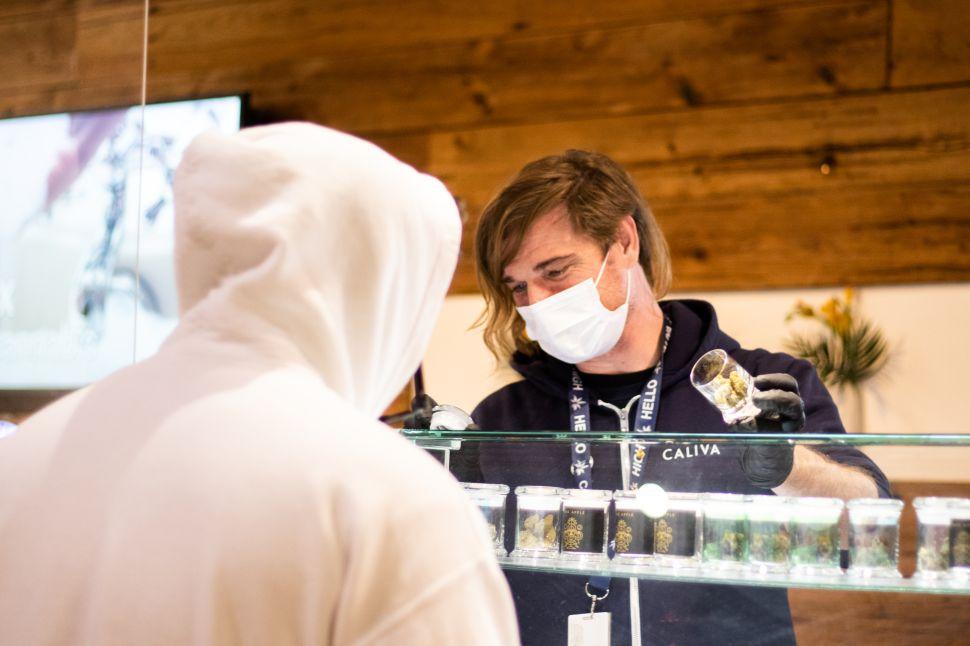 Marijuana Delivery Services are Blazing Hot During Coronavirus Quarantine