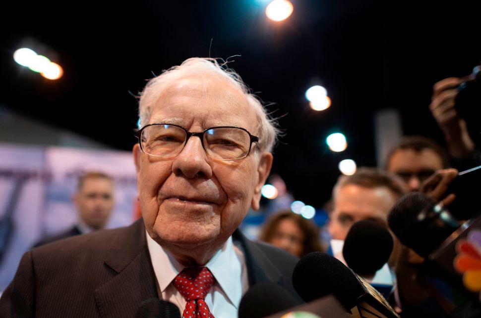 Warren Buffett Hosts His First Online Shareholders Meeting. Here's How to Watch It