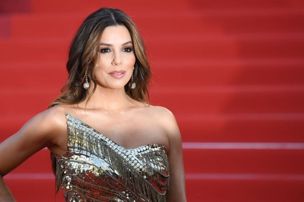 Eva Longoria Accepted a Loss on the Hollywood Hills Estate She Bought From Tom Cruise
