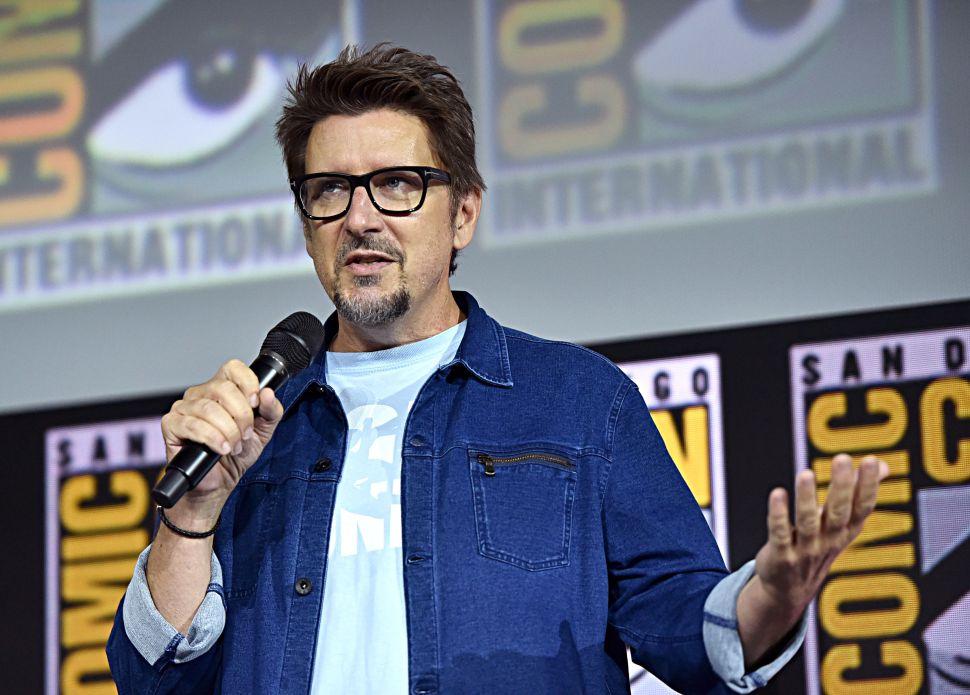 'Doctor Strange' Director to Tackle 'Labyrinth' Sequel Next