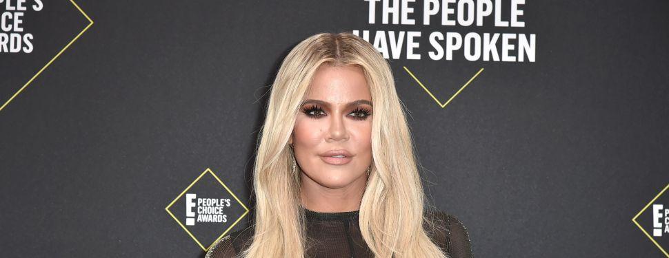 khloe kardashian lists calabasas home for sale