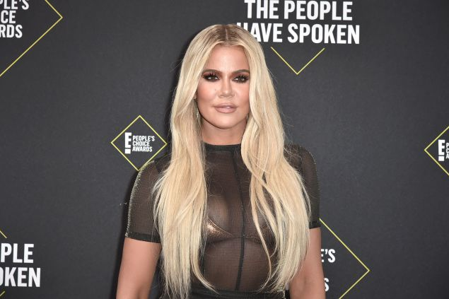 khloe kardashian lists calabasas home for sale