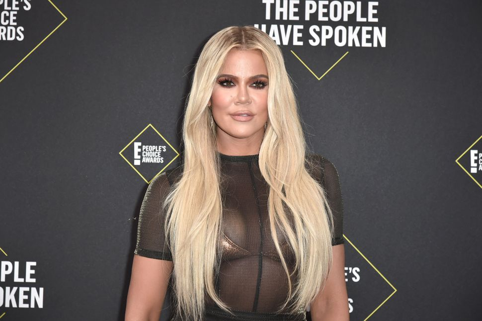 Khloe Kardashian Is Listing Her Calabasas Home for $18.95 Million