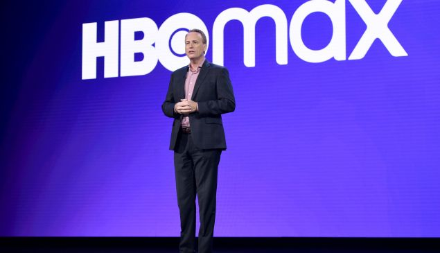 HBO Max Price Launch Content