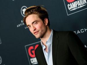 The Batman Update Robert Pattinson