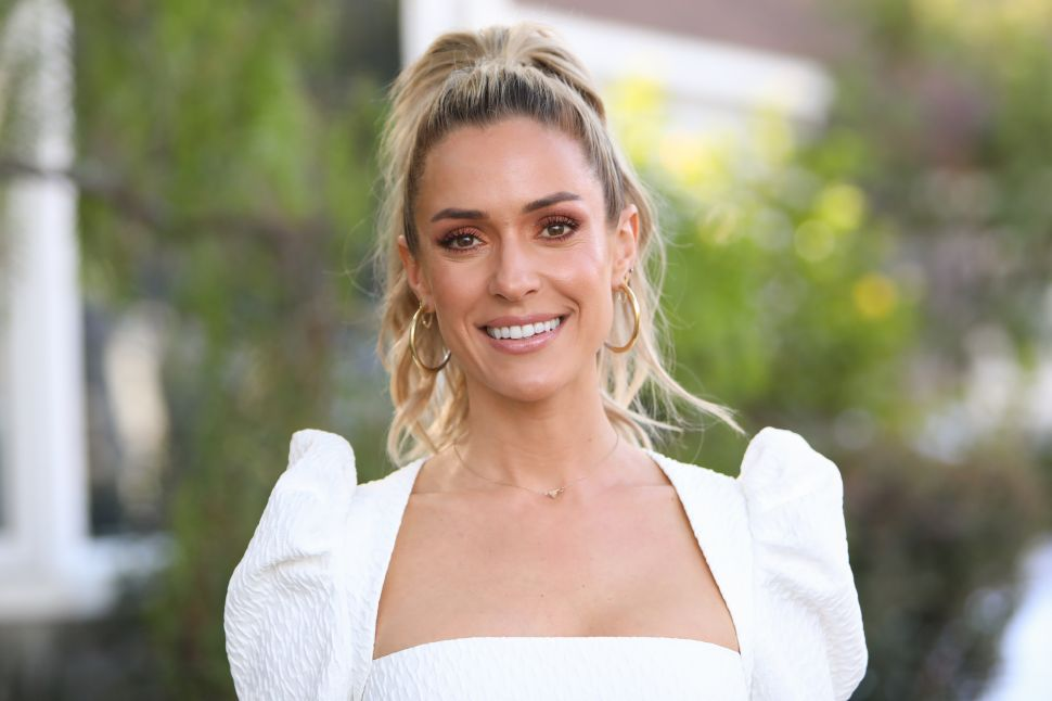 Kristin Cavallari Is Moving Forward With Her Plans to Buy a Post-Marital Home