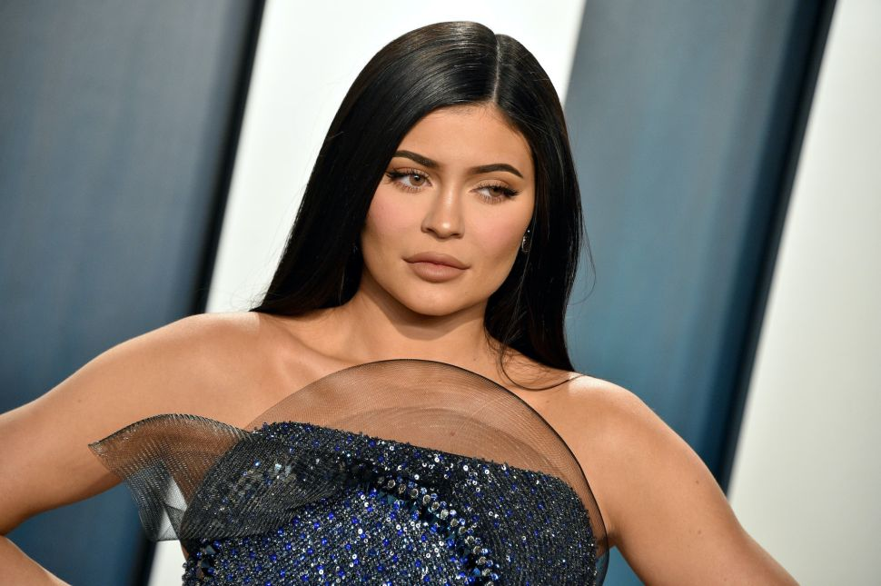 Kylie Jenner Paid $15 Million for Another Hidden Hills Property