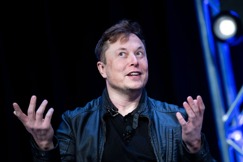 Elon Musk Is Now Trying to Sell Five More California Homes for $97.5 Million