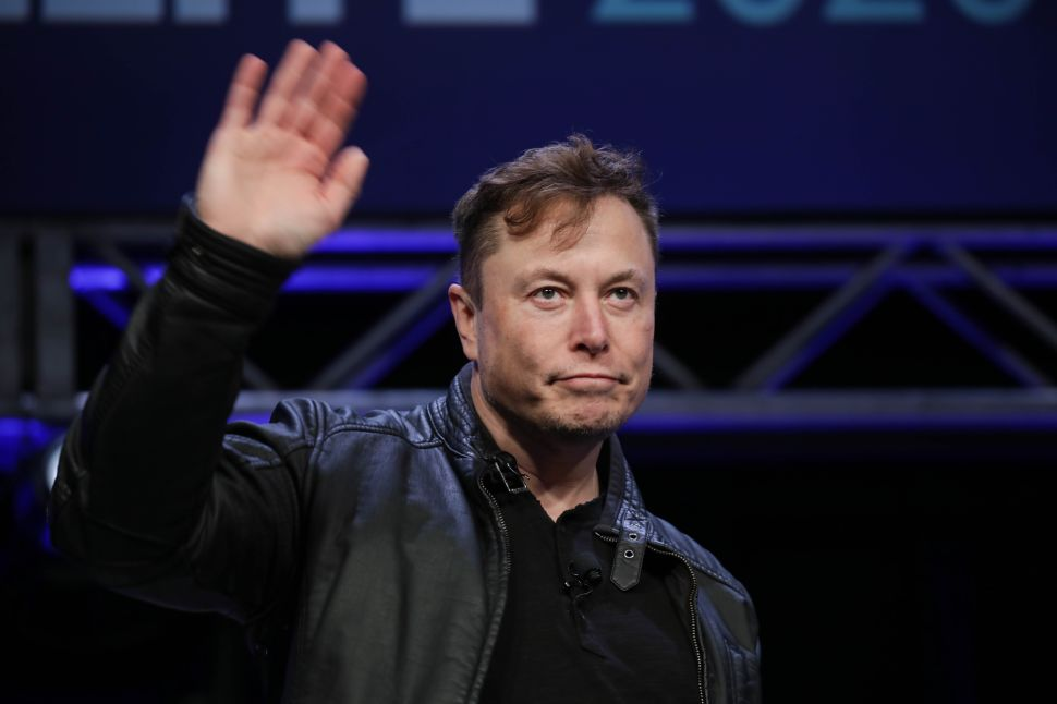 Elon Musk's Tesla Bonus Is a Stunning 30% What NASA Paid For SpaceX Crewed Mission