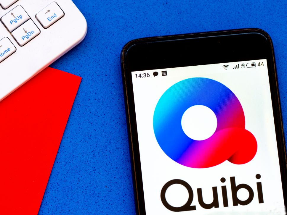 Quibi Is Running Out of Time to Turn Its Rough Start Around