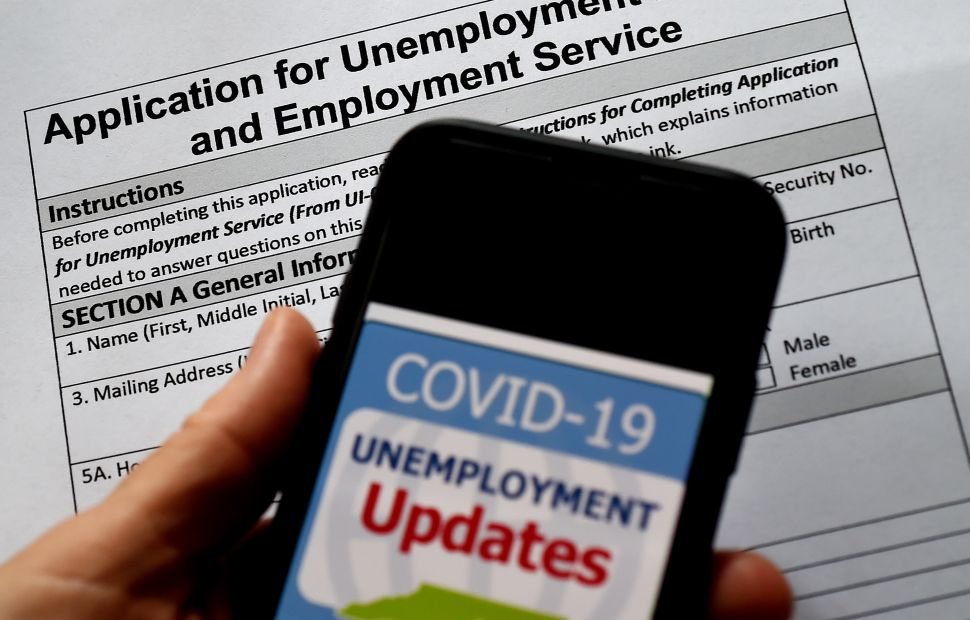 Breaking Down April's Historically Bad Unemployment Report by the Numbers
