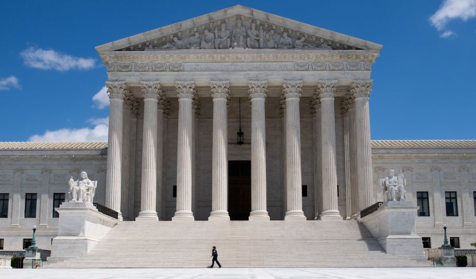 'Shortlisted' Is the Story of 9 Women Who Would Have Changed the Supreme Court