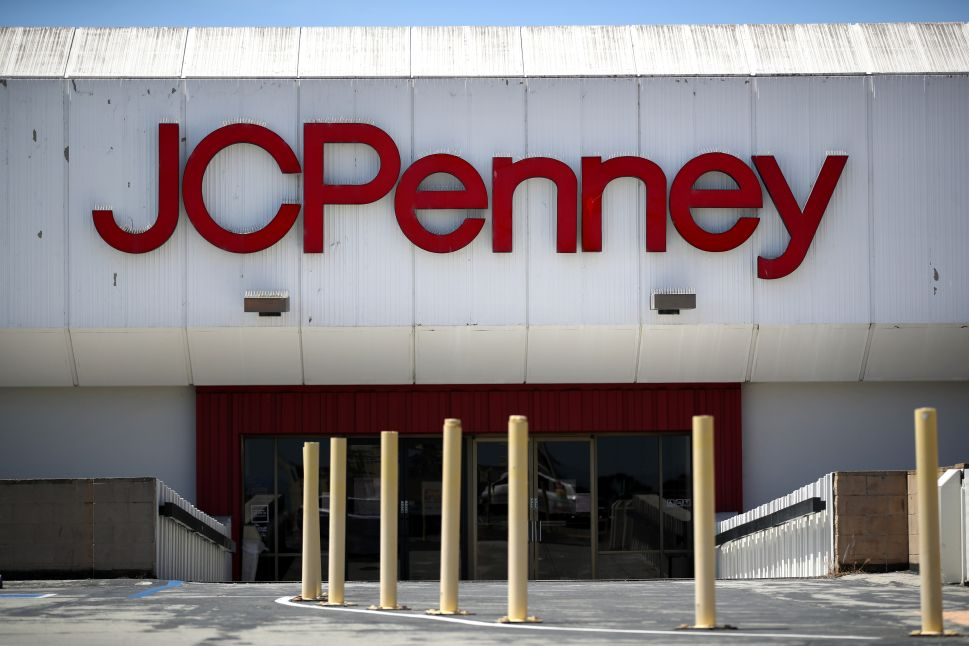 Analysis: Will JCPenney Survive Bankruptcy Or Shutter For Good?