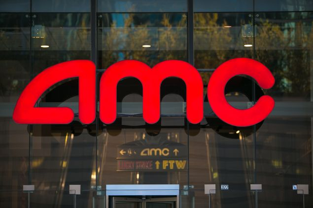 Amazon Buying AMC Stock Info Details
