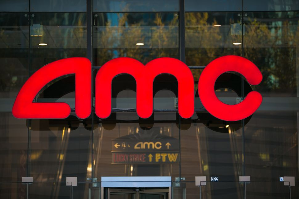 Why Amazon Gobbling Up AMC Theatres Doesn't Make Sense