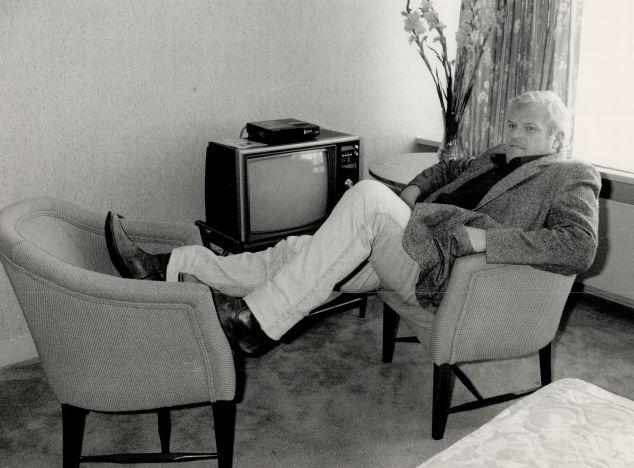 Brian Dennehy 1987