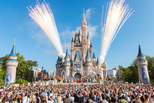Disney Statement Coronavirus Resorts & Parks COVID-19