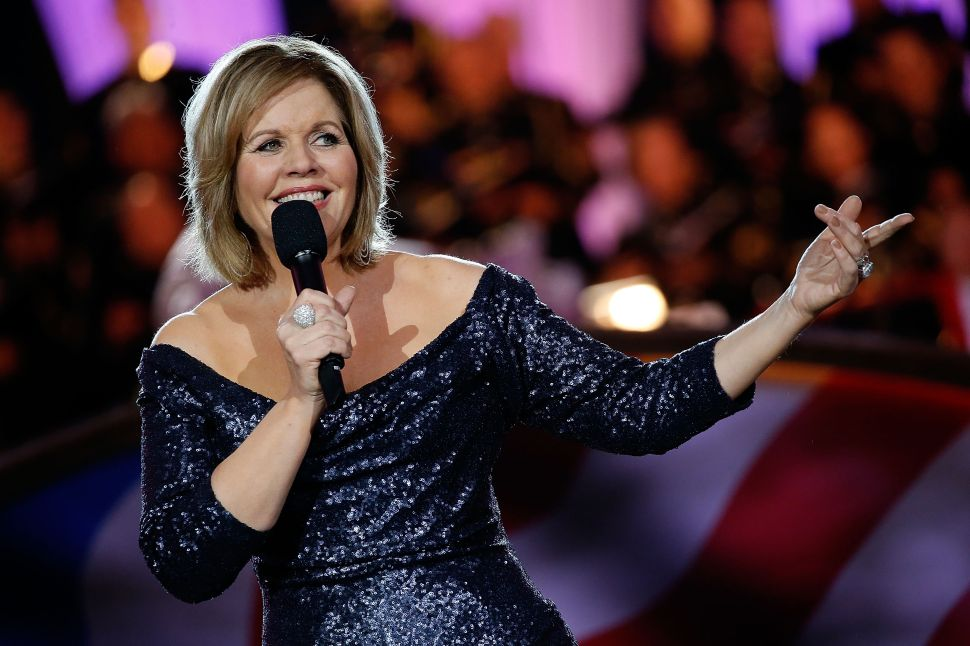 National Memorial Day Concert to Feature Renée Fleming, Cynthia Erivo and More