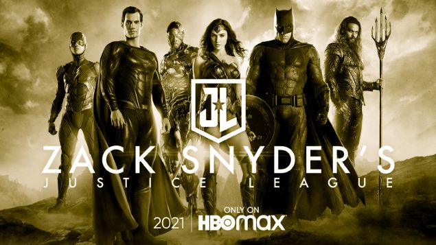 zack snyder cut of justice league