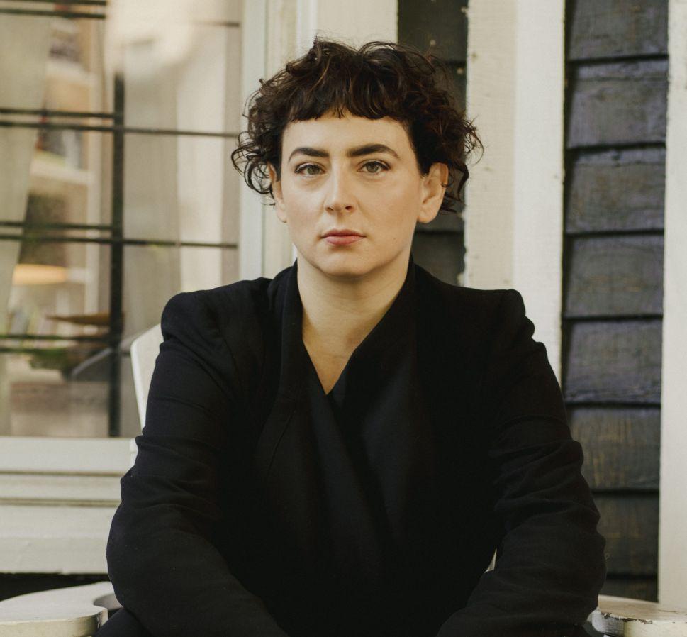 Kate Zambreno Skirts Memoir in Her Compulsive New Novel, 'Drifts'