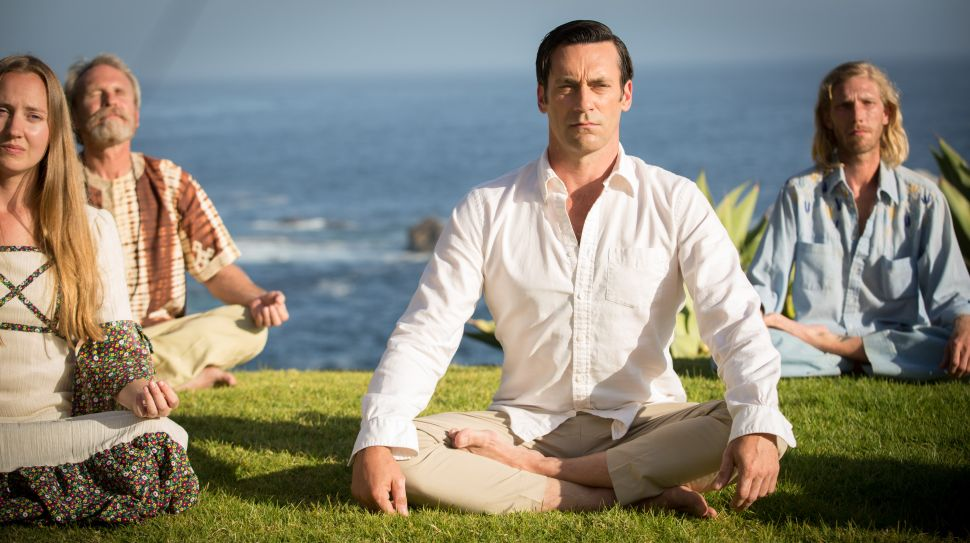 'Mad Men' Will Be the Next Big Bidding War for Streaming