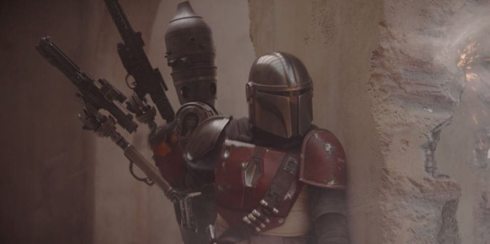 'The Mandalorian' Season 2 Is Coming Fall 2020, Pandemic Be Damned