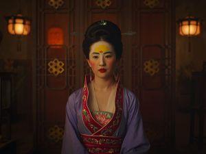 Mulan Release Date Disney Plus
