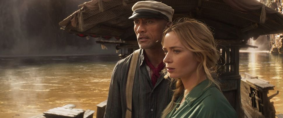 All the Blockbuster Movies Dwayne Johnson Is Working on Right Now