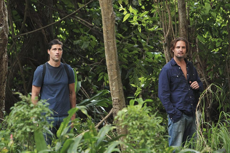 'Lost' Producer Gives Update on Long-Rumored Reboot