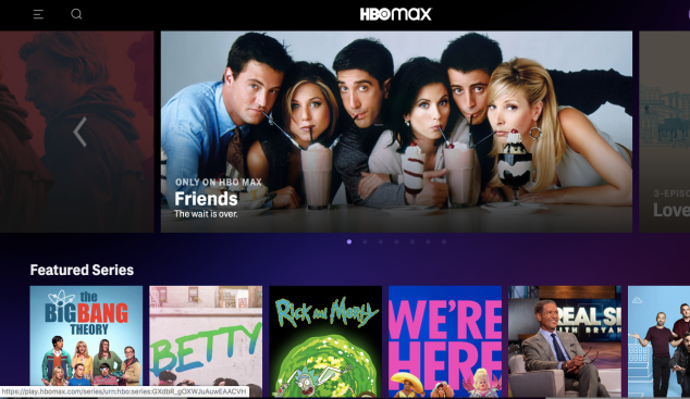 HBO Max Price Cost Shows Movies Content Review