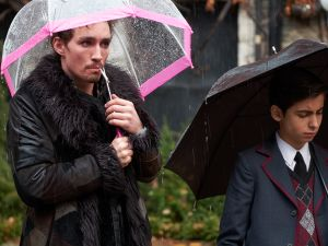 The Umbrella Academy Season 2 Premiere Date Update