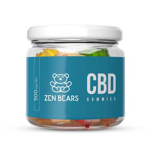 ZenBears-CBD-Gummies-500mg-front
