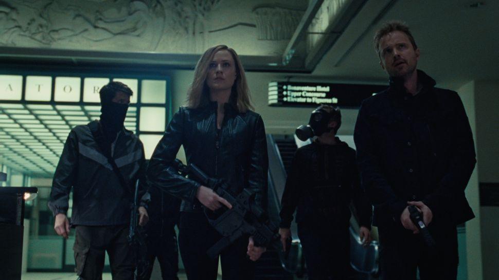'Westworld' Writers Open Up About Season 3's Deadly Finale