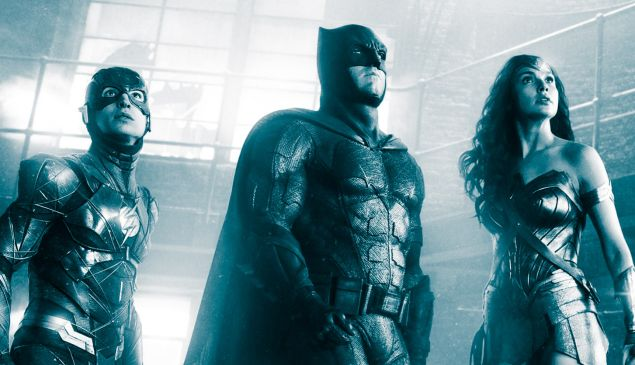 justice league snyder cut announced