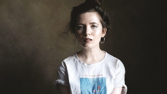 Naoise Dolan's Debut, 'Exciting Times,' Ponders What We Learn From Language and Young Love