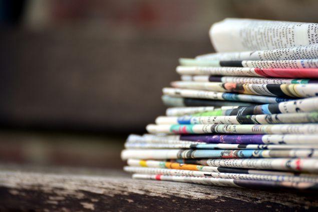 COVID-19 Media Layoffs
