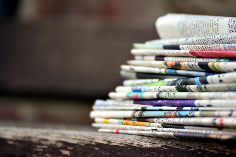Tallying the News Media Layoffs, Furloughs and Closures Caused by COVID-19