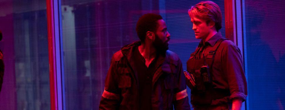 Tenet Box Office Christopher Nolan Salary