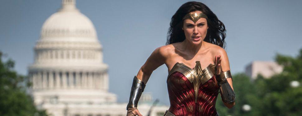 2020 Movie Release Schedule Wonder Woman Soul Candyman Top Gun